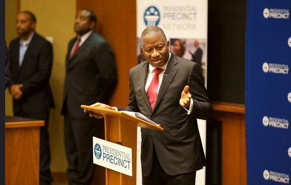 Goodluck Jonathan Reveals Those Running The Affairs Of This Country