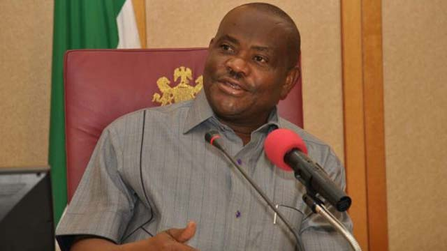 Why Gov. Wike Imposed 24 Hour Curfew For Two Weeks In PH