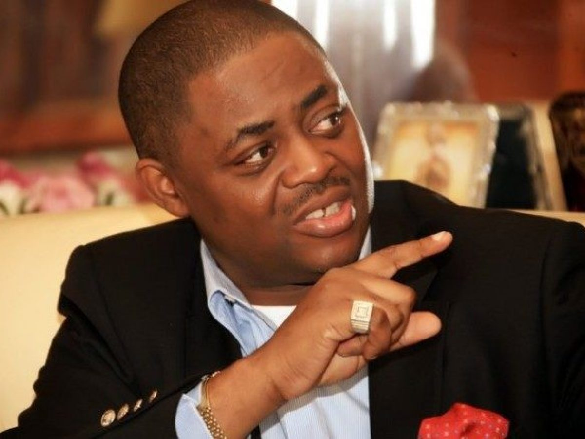 Femi Fani-Kayode has also reacted to the emergence of Joe Biden as the winner of the US Election 2020. FFK has fondly called, stated that though he loves Donald Trump, he knew he would lose the race because of the Prophecy of Prophet TB Joshua.
