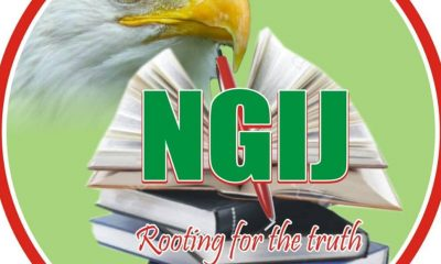 NGIJ Sets to Hold 2-Day Investigative Journalism Seminar
