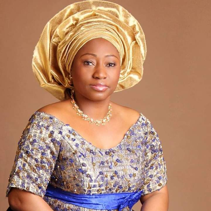 Ekiti State First Lady, Erelu Bisi Fayemi has warned the people of the State against abandoning Covid-19 safety protocols, but should continue to observe them in every gathering.