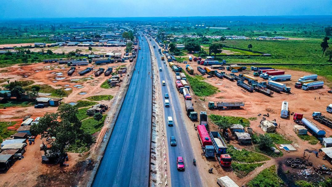 Give Special Status To Ogun Roads, Gov. Abiodun Urges FG
