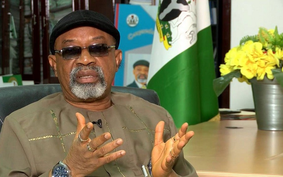ASUU: FG Considers Other Options If Strike Continues