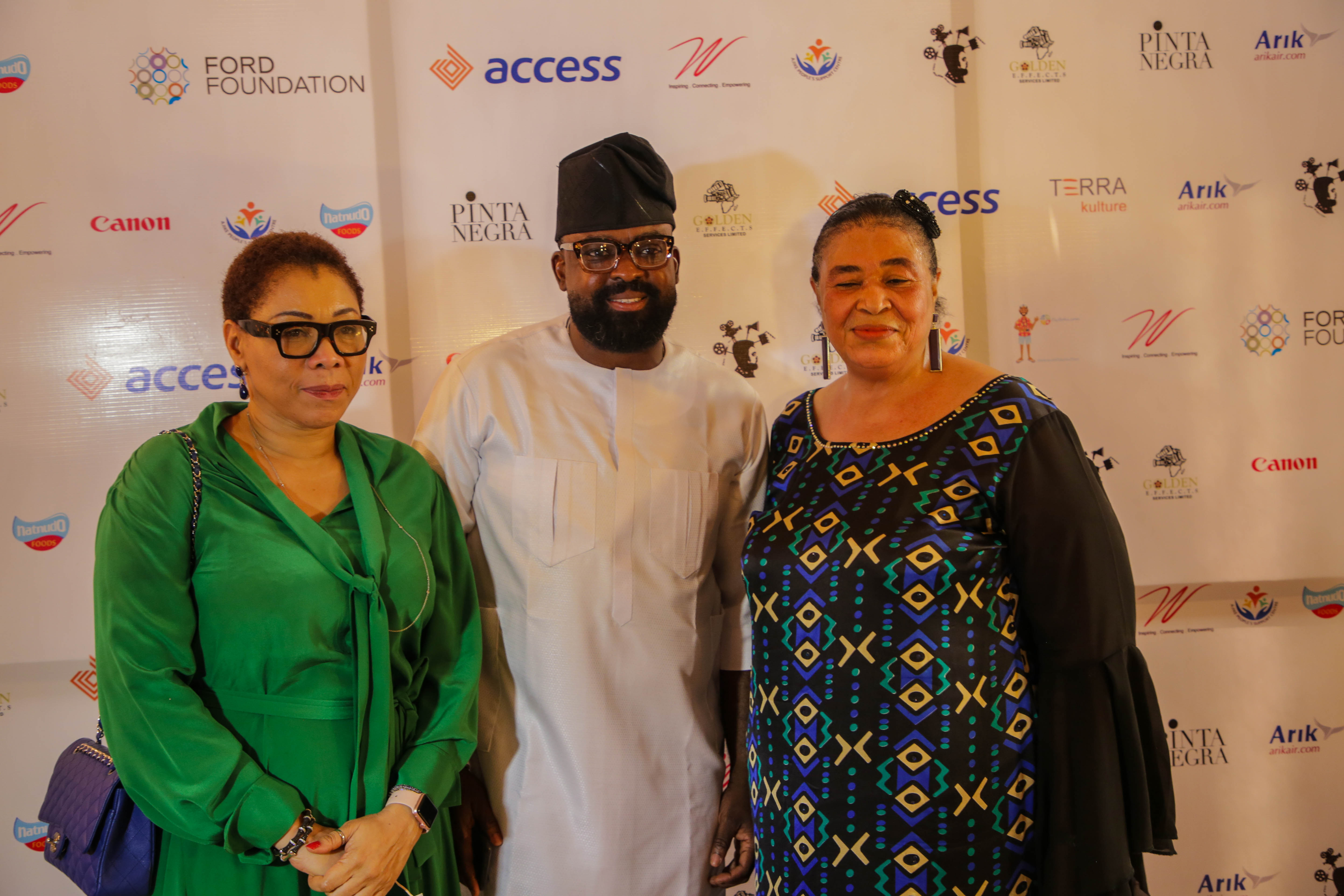 Access Bank backs Kunle Afolayan's 'Citation', seeks to address issues of Sexual and Gender-Based Violence in Nigeria