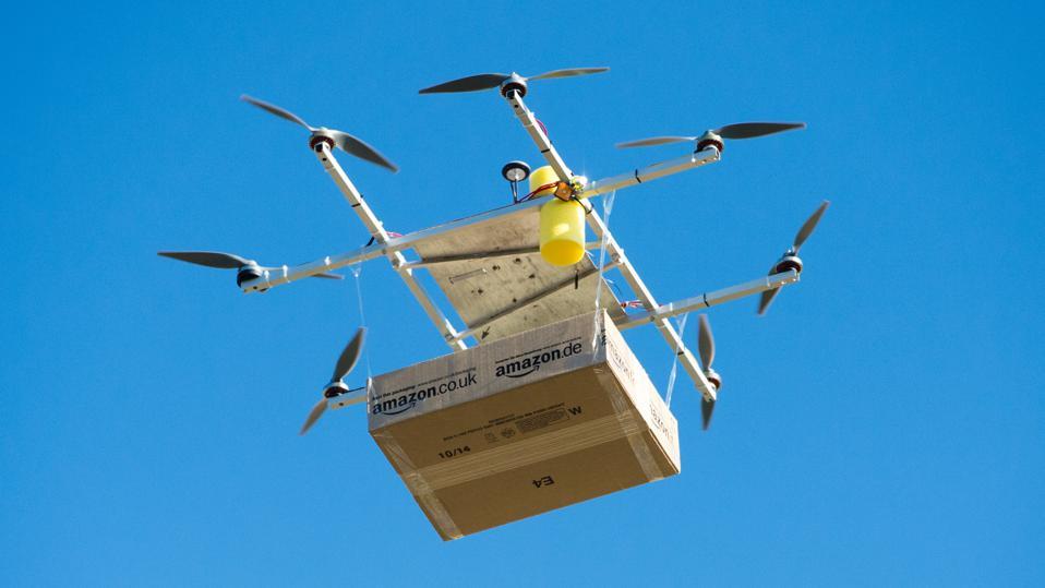 Amazon Launches Online Pharmacy