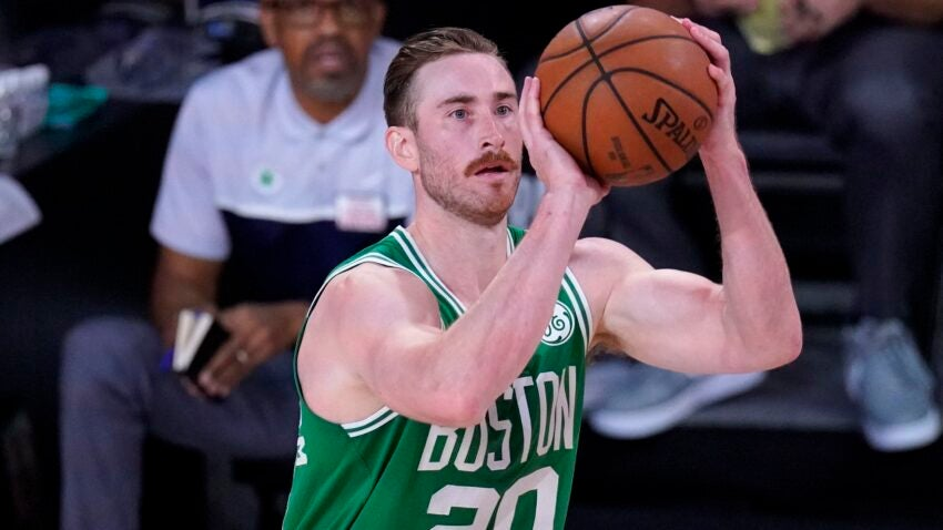 What's The Way Forward For Gordon Hayward