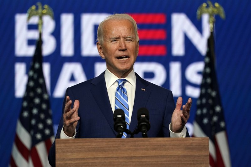 Joe Biden Issues New Vaccination Goal
