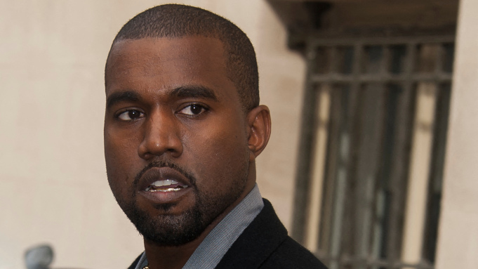 Kanye West Admits Failure In US Presidential Election