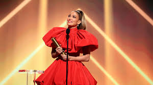 """Jennifer Lopez Confesses How 2020 taught her what 'matters most' The People's Choice Awards kicked off Sunday with Jennifer Lopez taking home the high honor of the night -- The People's Icon of 2020.The """"On The Floor"""" singer emotionally accepted the award, but not before receiving two special shout outs from Renee Zellweger and Nicole Kidman -- who expressed they could think of no one more deserving of the award than Lopez.As for Lopez, she hopes her win Sunday night is a sign things are changing for the better.""""Man, 2020 was no joke right?,"""" the tearful """"Hustlers"""" star joked, noting how people's priorities drastically shifted due to this year being """"the great leveler."""" """"It showed us what mattered and what didn't. And, for me, reinforced what mattered most -- people, all of us, together helping each other, loving each other and being kind to each other. And the importance of that connection, that human touch,"""" noted Lopez, who says she hopes her career embodies those same values.""""From being a little girl in the Bronx, New York, and having the privilege of performing on some of the biggest stages in the world ... and even at the Super Bowl earlier this year (that was a biggie), I have seen and learned a lot and I am still learning,"""" she continued, noting her background as a Latina made her """"work twice as hard to get [those] opportunitie Lopez says winning the People's Icon of 2020 marks """"the true measure of my success.""""""""The true measure is inspiring girls in all ages and all colors, from all over the world, to know you can do whatever want, as many things as you want and to be proud of who you are no matter where you come from,"""" she furthered, saying dreams should never be limited to one's imagination."""
