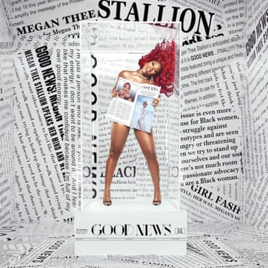 Megan Thee Stallion, Galloping Into Greatness
