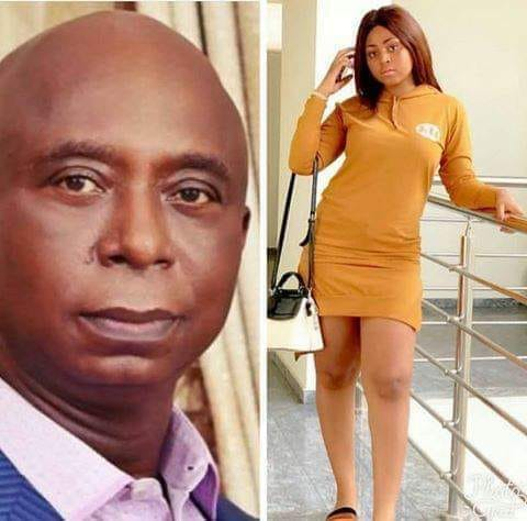 The Truth About Ned Nwoko's AllegedEngagement To UK Based Sara Exposed