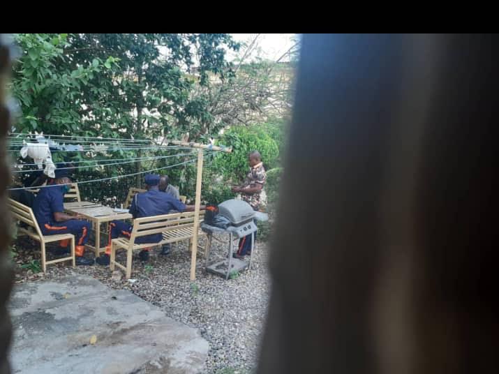 Seizure of Lagos Hotel: Court Dismisses AMCON's Exparte Order