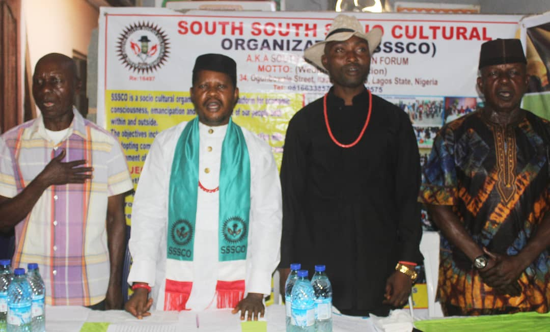 South-South Socio-Cultural Organization Makes New Demands to Government