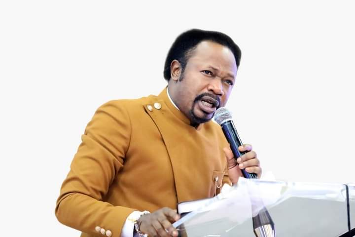 """""""2021 Is a Year For the Courageous"""", Says Iginla As he Releases 35 Prophetic Alert on Covid-19, Nigeria and other notable others"""