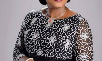 Funke Felix-Adejumo: Women on the Winning Edge announces annual conference