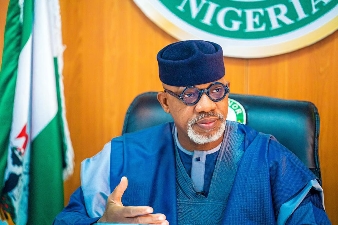 NEW YEAR BROADCAST BY THE GOVERNOR OF OGUN STATE, HIS EXCELLENCY, PRINCE DAPO ABIODUN MFR, ON FRIDAY, 1ST JANUARY, 2021 Fellow citizens of Ogun State, It is with a heart full of gratitude to the Almighty God and great hope that I address and felicitate with you all as we usher in a new year. 2021 is not just a new year. It is indeed a new dawn that we pray offers a fresh beginning for us as individuals, and as a State. 1. It is only God's benevolence that saw us through the challenges of a most turbulent year, 2020; it was a year like no other one in recent history. The year started like any other, for most of us. And as an Administration, it was our first full year in office with our own first developed Budget that we christened the Budget to Rebuild Our Future Together. Thus, we were determined to enhance the momentum achieved in the first few months in office in the implementation of our Building Our Future Together Agenda. 2. With a solid foundation laid in 2019, our Administration at the beginning of year 2020 was positioned to commence the building of the future of our state and deliver on our promises to the people, having appointed the full cabinet and inaugurated the Transition Committees for our twenty Local Government Areas to further deepen development at the grassroots level. 3. However, in February 2020, the COVID-19 struck in the country with the index case in our State. This led to a chain of events that became a clear and unprecedented threat to public health and safety, and caused disruption to social and economic lives on a scale that have no match in the last century. 4. No individual or nation was insulated from the effect of the pandemic. We were all compelled to adapt to a 'New Normal'. A 'Normal' that meant either life or death. Governments all over the world, Corporate Organisations and ordinary Citizens, for once, were pre-occupied with one and only one goal - survival. 5. Many otherwise strong Nations bowed to the lethal and pervasive impa