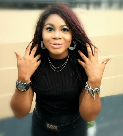 Gifted Singer, Rheta Ritche Dedicates new song, More Than Enough To God,late mum
