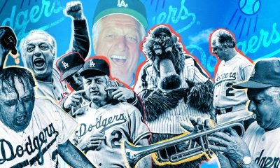 Tommy Lasorda dies at 93