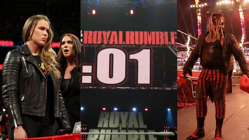 Astonishing Picks for Goldberg vs. Drew McIntyre and WWE Royal Rumble 2021 Card