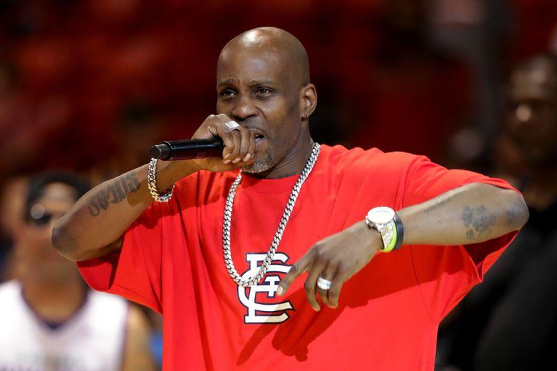 Rapper DMX in critical condition!