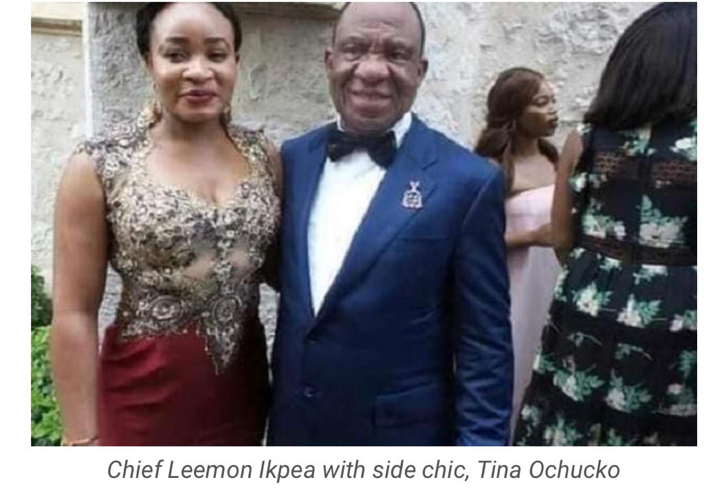 Edo Women Group Call out Tina Leemon Ikpea for Crashing Businessman's 39year old Marriage