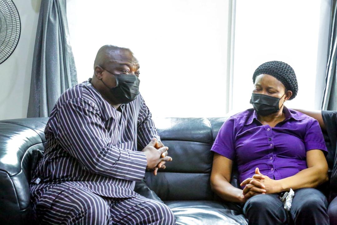 Odumakin stood for Nigeria, Yoruba people - Obasa