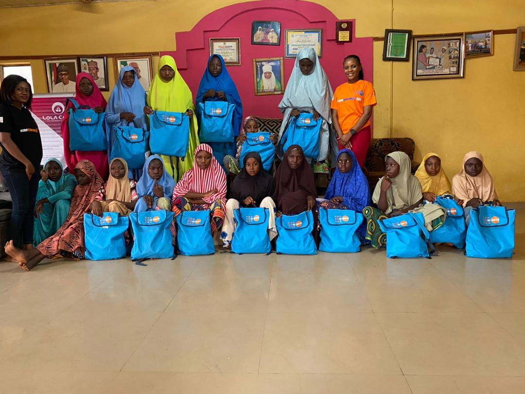 500m women, girls lack adequate facilities for menstrual hygiene management globally - Foundation