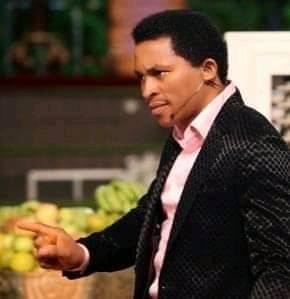 TB Joshua's WIseman Daniel Set To Shake Abuja With INTERNATIONAL PRAYERS For All Nations( Video)